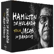 Cd Box Set Hamilton De Holanda Toca Jacob Do Bandolim