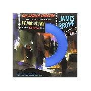 Lp Vinil James Brown Live At The Apollo