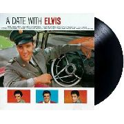 Lp Vinil Elvis Presley A Date With Elvis