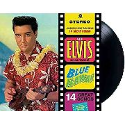 Lp Vinil Elvis Presley Blue Hawaii
