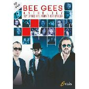 Dvd Bee Gees Anthology ---