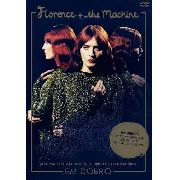 Dvd Florence + The Machine Em Dobro