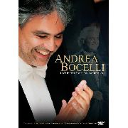 Dvd Andrea Bocelli Live In Houndhouse London 2012