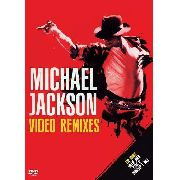 Dvd Michael Jackson Video Remixes
