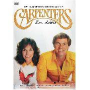 Dvd Carpenters Em Dobro