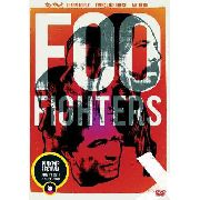 Dvd Foo Fighters Pinkpop Festival