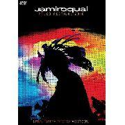 Dvd Jamiroquai Paleo Festival 2010