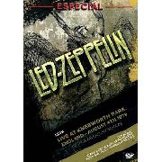 Dvd Led Zeppelin Especial