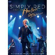 Dvd Simply Red Live In Switzerland 2010