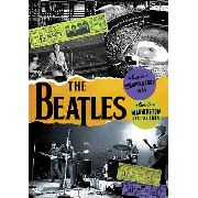 Dvd The Beatles Em Dobro