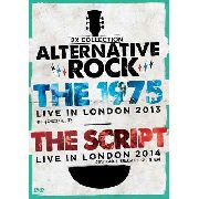 Dvd 2x Alternative Rock Vol. 2