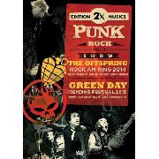 Dvd 2x Punk Rock Vol. 3 ---