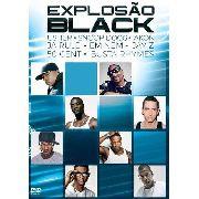 Dvd Explosão Black
