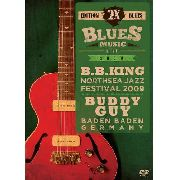 Dvd 2x Blues Music