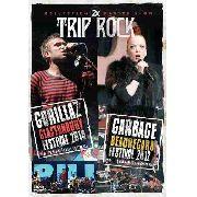 Dvd 2x Trip Rock