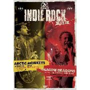 Dvd 2x Indie Rock Vol. 1