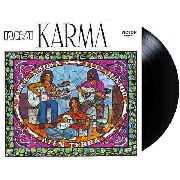 Lp Vinil Karma 1972