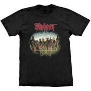 Camiseta Slipknot All Hope Is Gone