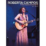 Dvd Roberta Campos Todo Caminho É Sorte Ao Vivo