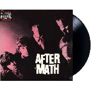 Lp Vinil The Rolling Stones Aftermath