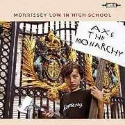 Lp Vinil Morrissey Low In High School