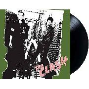 Lp Vinil The Clash 1977