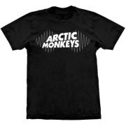 Camiseta Arctic Monkeys AM