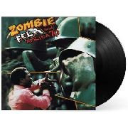 Lp Vinil Fela And Afrika 70 Zombie