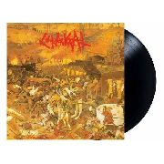 Lp Vinil Chakal Abominable Anno Domini