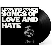 Lp Vinil Leonard Cohen Songs Of Love And Hate