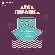 Cd Orquestra Sinfônica Petrobras Arca Sinfônica