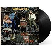 Lp Vinil The Who Who Are You