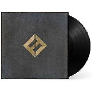 Lp Vinil Foo Fighters Concrete And Gold