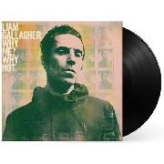 Lp Vinil Liam Gallargher Why Me? Why Not.