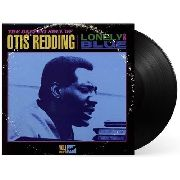 Lp Vinil Otis Redding Lonely & Blue: The Deepest Soul Of Redding