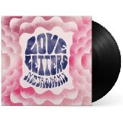 Lp Vinil + Cd Metronomy Love Letters
