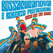 Cd Bossacucanova E Roberto Menescal Bossa Got The Blues