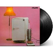 Lp Vinil The Cure Three Imaginary Boys