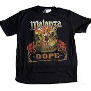 Camiseta Matanza Thunder Dope