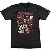 Camiseta Bad Religion Festival Hall Melbourne