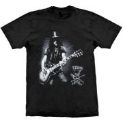 Camiseta Slash Live