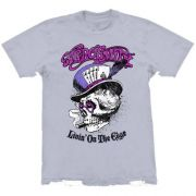 Camiseta Aerosmith Living On The Edge