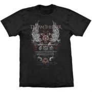 Camiseta Dream Theater Winged Majesty Icon