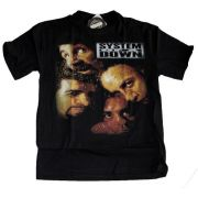 Camiseta System Of A Down Poster