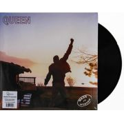 Lp Vinil Queen Made In Heaven