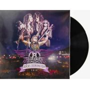 Lp Vinil Aerosmith Rocks Donington 2014
