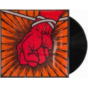 Lp Vinil Metallica St. Anger
