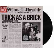 Lp Vinil Jethro Tull Thick As A Brick