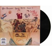 Lp Vinil John Lennon Walls And Bridges