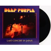 Lp Vinil Deep Purple Last Concert In Japan